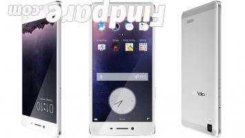 Oppo R7 smartphone photo 1