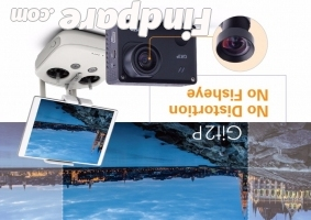 GitUp Git2P Pro action camera photo 1