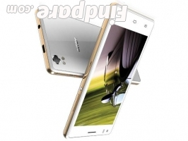 Intex Aqua Speed HD smartphone photo 2