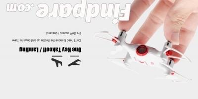 Syma X20 drone photo 7