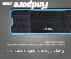 FELYBY B01 portable speaker photo 8