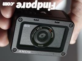 SONY RX0 action camera photo 8