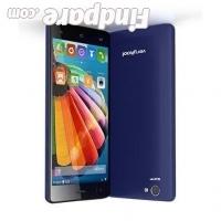 Verykool Sol Quatro s5016 smartphone photo 3