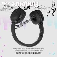 New Bee NB6 wireless headphones photo 2
