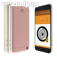 Posh Mobile Icon S510 smartphone photo 1