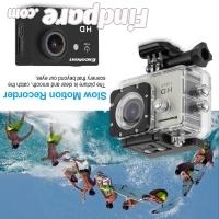 Excelvan Y8 action camera photo 2