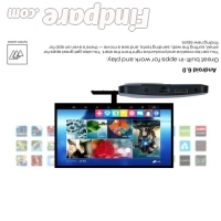 CAIDAO T1 2GB 8Gb TV box photo 1