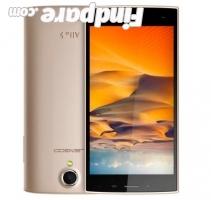 Leagoo Alfa 5 smartphone photo 2
