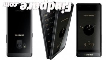 Samsung Leadership 8 SM-G9298 smartphone photo 4