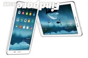 Huawei MediaPad T1 8.0 3G tablet photo 6
