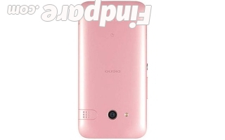 Kyocera Digno W smartphone photo 3