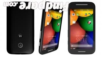 Motorola Moto E smartphone photo 3