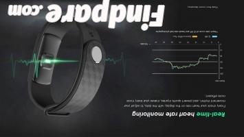 IWOWNfit i3 HR Sport smart band photo 2