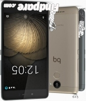 BQ Aquaris U Plus 3GB 32GB smartphone photo 3