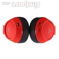 MARROW 406B wireless headphones photo 8