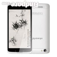 VKWORLD VK700 Phablet smartphone photo 1