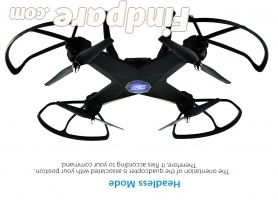 HELIWAY 908 drone photo 2