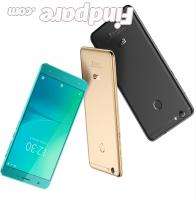 Elephone C1X smartphone photo 7