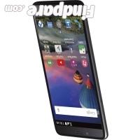 ZTE Max Duo LTE smartphone photo 1