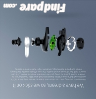 QCY QY8 wireless earphones photo 2