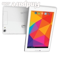 Micromax Canvas Tab P480 tablet photo 1