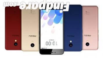 MEIZU M5c smartphone photo 1