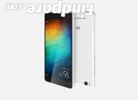 Xiaomi Mi4i 2GB 32GB smartphone photo 1