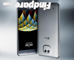 LG X cam K580 smartphone photo 2
