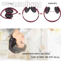 Old Shark NX-8252 wireless headphones photo 9