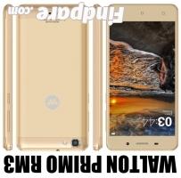 Walton Primo RM3 smartphone photo 1