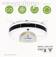 AMTIDY A330 robot vacuum cleaner photo 4