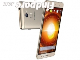 Panasonic Eluga Mark smartphone photo 4