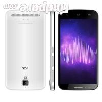 TCL 3N M2U smartphone photo 1