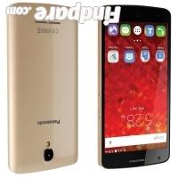 Panasonic P50 Idol smartphone photo 3