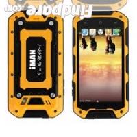 IMAN i5800C smartphone photo 5