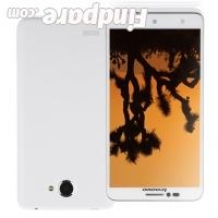 Lenovo A816 smartphone photo 3