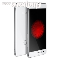 ZTE Nubia Z11 mini NX529J smartphone photo 1