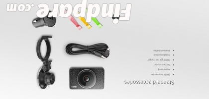 360 J511 Dash cam photo 8