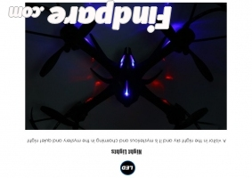 I Drone i8H drone photo 5