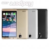 Landvo L1 smartphone photo 3
