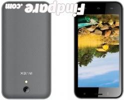 Intex Aqua Q4 smartphone photo 3