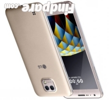 LG X cam K580 smartphone photo 3