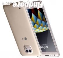 LG X cam K580 smartphone photo 3