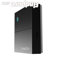 VORKE Z6 3GB 32GB TV box photo 5