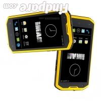 IMAN i8800 smartphone photo 4