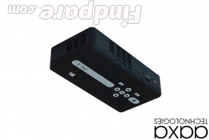 AAXA Technologies P4-X portable projector photo 3