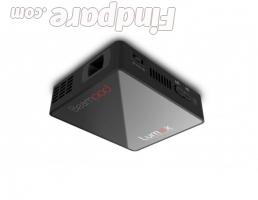Lumex BeamPod MX 65 portable projector photo 2
