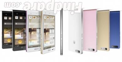 Huawei Ascend G6 4G smartphone photo 5