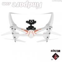 WLtoys Q696 - D drone photo 8