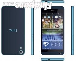 HTC Desire 626G smartphone photo 2